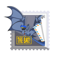 The Bat! Professional v.9.xx.xx. для коммерческих организаций (при покупке 2-10 лицензий)