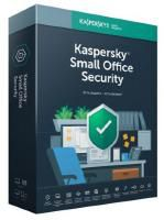 Kaspersky Small Office Security for Desktops, Mobiles and File Servers (fixed-date) 20-24 узлов, новая лицензия на 1 год.