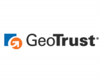 GeoTrust True BusinessID на 1 год