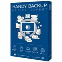 Handy Backup Office Expert 8