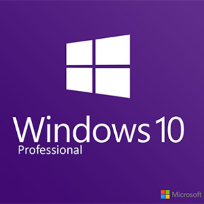 Windows 10 Pro. Электронная лицензия